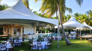 tents punta cana rent events weddings didea