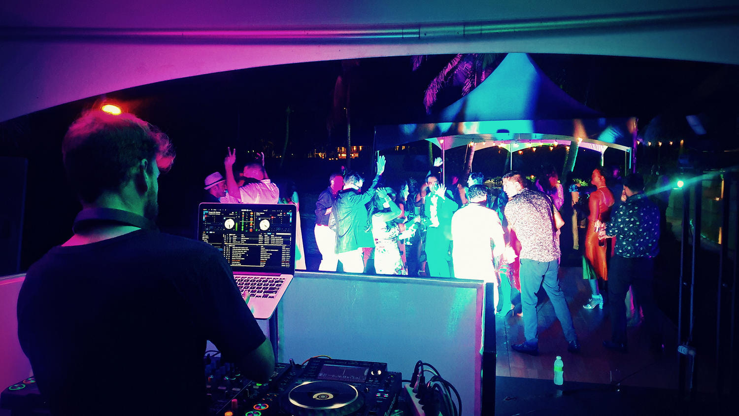 party dj punta canaby didea events entertainment
