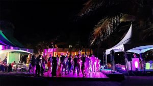 Contact DIDEA Punta Cana for events, weddings and entertainment in the Dominican Republic