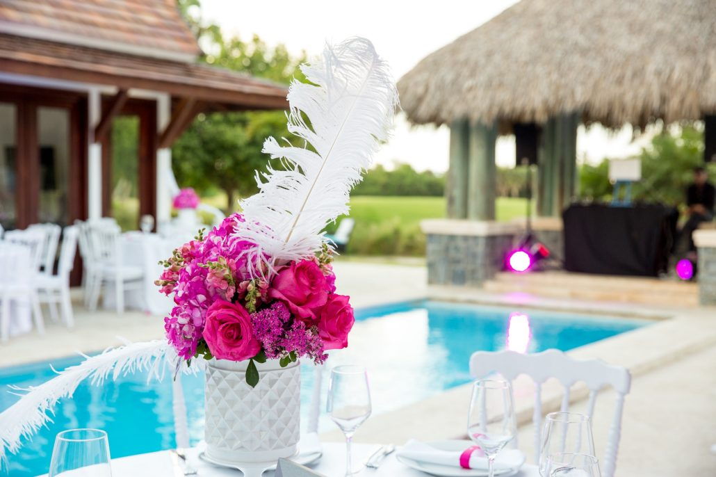 private venue party punta cana by didea