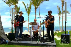 Country Blues and Rock in Punta Cana- Didea Music