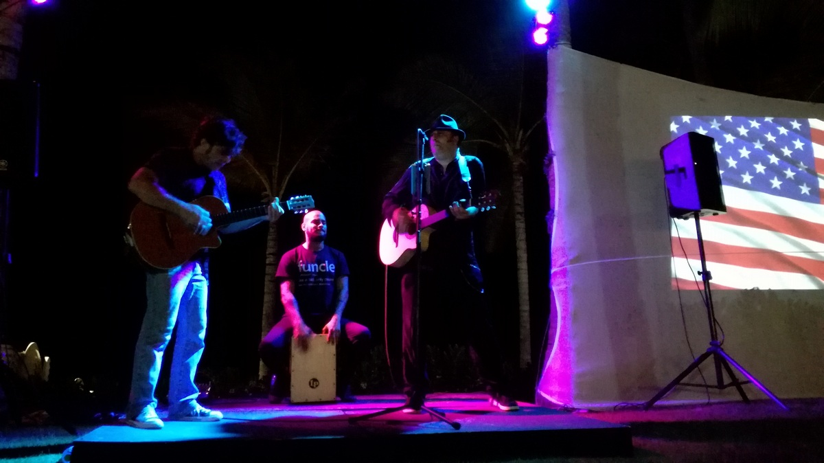 Country Trio Punta Cana by Didea Live Music Entertainment