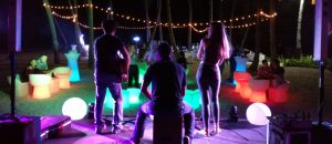 Music Performance by Didea - Punta Cana