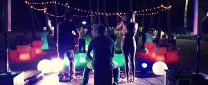 Music Performance by Didea Group, Punta Cana