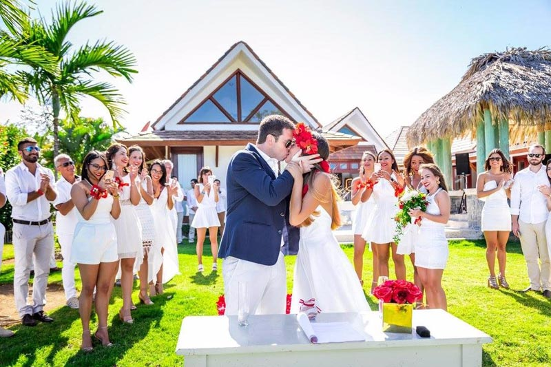 Punta Cana Wedding Planner by Didea