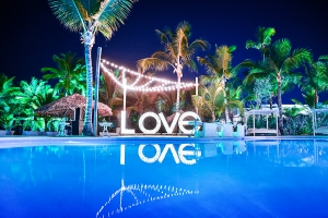 best photographer for your Punta Cana wedding