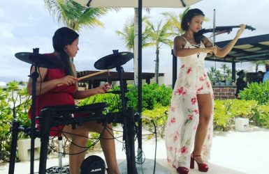 Violin Events Weddings Entertainment Live Music Punta Cana Dominican Republic