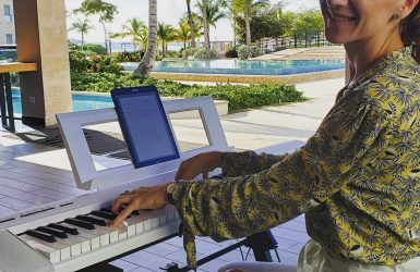 Pianist Live Piano Music Punta Cana by Didea Show