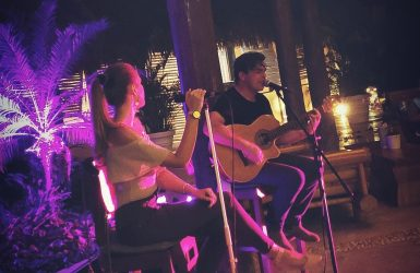 Live Music Punta Cana Entertainment Duo