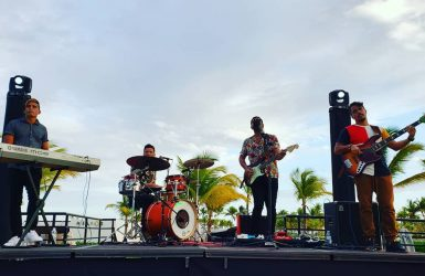 Live Music Band International Latin Punta Cana Didea Events Entertainment