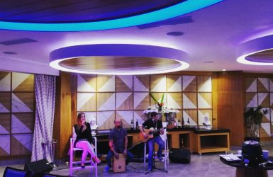 Live Hotel Entertainment by Didea Events Punta Cana Trio Music