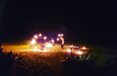 Fire Show by Didea Punta Cana Events Entertainment Weddings