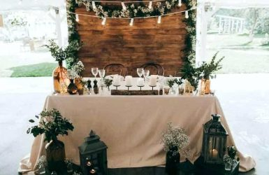 Welcome Decoration Punta Cana Didea Events Weddings