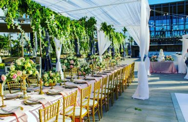 Wedding Private Venue Dominican Republic Planning by Didea Events Planner