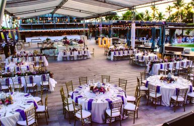 Event Reception Setup Wedding Planning and Venues by Didea Punta Cana